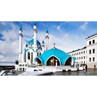 Мечеть в Казани картинки и обои на рабочий стол компьютера скачать бесплатно