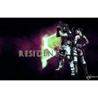 Resident Evil 5 Gold картинки на комп и обои для рабочего стола