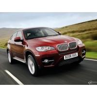 BMW x6 обои (23 шт.)