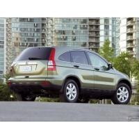 Honda CR-V обои (4 шт.)