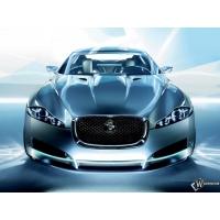 Jaguar C-XF обои (4 шт.)