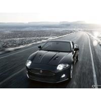 Jaguar XKR-S обои (2 шт.)