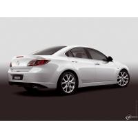 Mazda 6 Sedan обои (2 шт.)