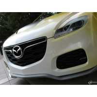 Mazda CX-7 обои (2 шт.)