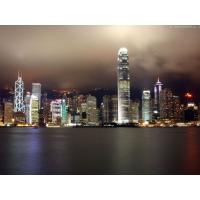 Гонконг обои (5 шт.)