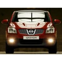 Nissan Qashqai обои (6 шт.)