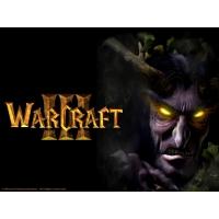 Заставки обои Игры, Варкрафт 3