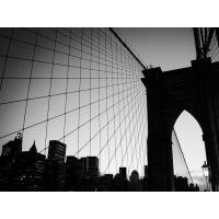 Нью йорк обои (2 шт.)
