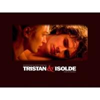 Тристан и Изольда большие обои и картинки для рабочего стола