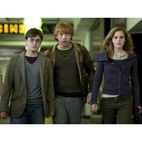 Гарри Поттер и Дары смерти картинки, обои и фоновые рисунки для рабочего стола бесплатно