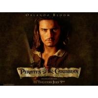 Пираты Карибского моря обои для большого рабочего стола и картинки