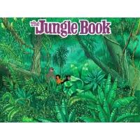 Книга джунглей картинки и красивые обои, изменение рабочего стола