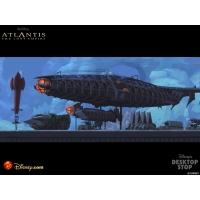 Атлантида: Затерянная империя картинки и бесплатные рисунки для рабочего стола