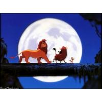 Король Лев скачать бесплатно картинки и обои