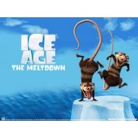 Ледниковый период 2: Глобальное потепление картинки и обои на рабочий стол 1024 768
