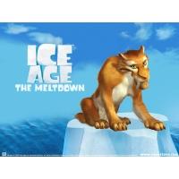 Ледниковый период 2: Глобальное потепление большие картинки на рабочий стол и обои