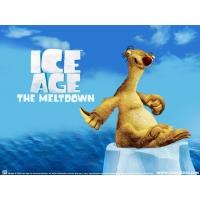 Ледниковый период 2: Глобальное потепление скачать красивые обои для рабочего стола