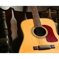 Гитара обои (8 шт.)