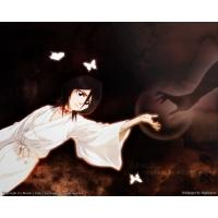 Rukia картинки и обои, поменять рабочий стол