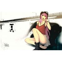 Vocaloid картинки, фото на прикольный рабочий стол