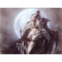 Fairy Vassilisa