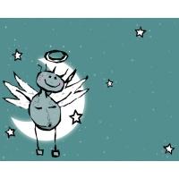 Ангел 3d скачать бесплатно картинки на комп и обои