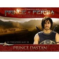 Принц Персии обои (2 шт.)