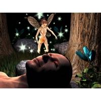 Dreams Of A Fairy 3d клевые картинки - тюнинг рабочего стола