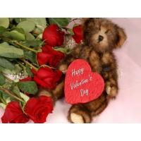 Счастливого дня Валентина лучшие обои для рабочего стола и картинки