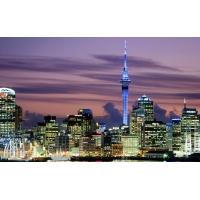 Новая Зеландия красивые обои на рабочий стол