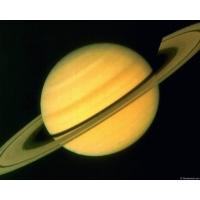 Сатурн обои (2 шт.)