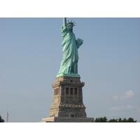 Статуя Свободы картинки и рисунки для рабочего стола