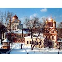 Москва обои и фото на красивый рабочий стол скачать