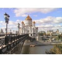 Москва фото и обои на рабочий стол компьютера