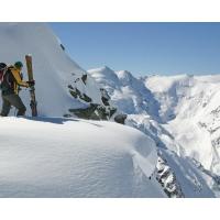 Горные лыжи картинки и красивые обои, изменение рабочего стола