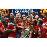 FC Manchester United красивые заставки на рабочий стол
