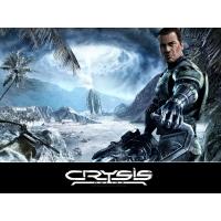 Crysis обои (2 шт.)