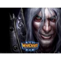 Warcraft 3 обои (5 шт.)
