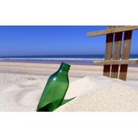 Пустынный пляж скачать бесплатно картинки на комп и обои