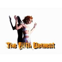 Пятый элемент обои (2 шт.)