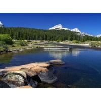 Озеро картинки и обои на рабочий стол 1024 768
