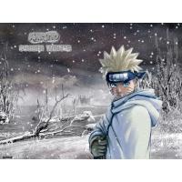 Naruto обои (5 шт.)