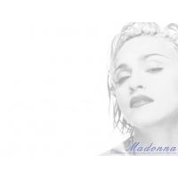 Мадонна обои (3 шт.)