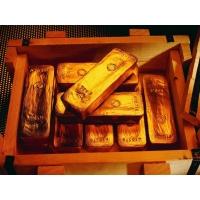 Золотые слитки красивое фото на рабочий стол и картинки