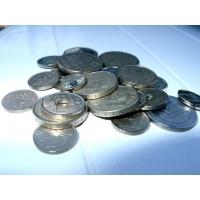 Испанские монеты картинки и обои на креативный рабочий стол