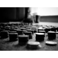 Coins by Solau гламурные картинки на рабочий стол и обои для рабочего стола