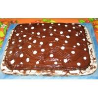 Торт в горошек скачать бесплатные обои и картинки