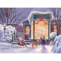 Зимняя сказка обои и картинки на красивый рабочий стол