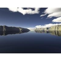 Озеро обои (3 шт.)