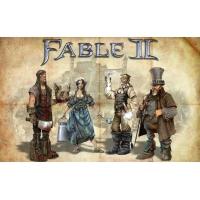 Fable 2 картинки бесплатно на рабочий стол и обои